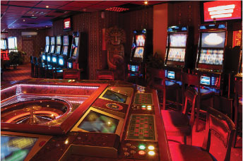 Brampton casino us player casino online